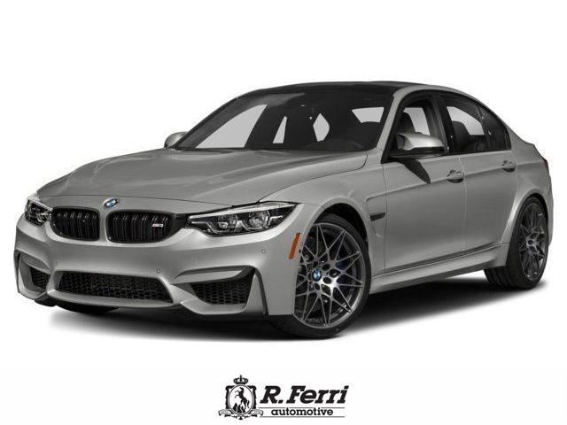 2018 BMW M3 Base (Stk: 26270) in Woodbridge - Image 1 of 9