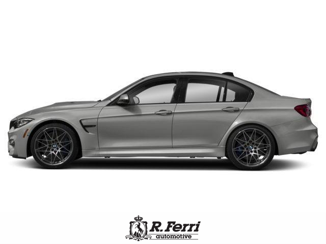 2018 BMW M3 Base (Stk: 26270) in Woodbridge - Image 2 of 9