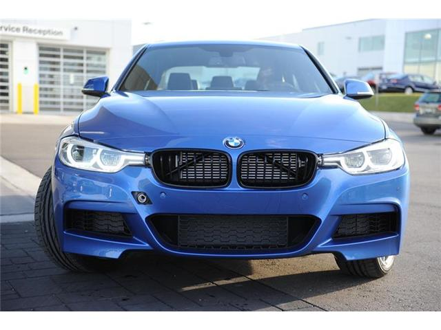 2018 BMW 340 i xDrive (Stk: 8190577) in Brampton - Image 3 of 11