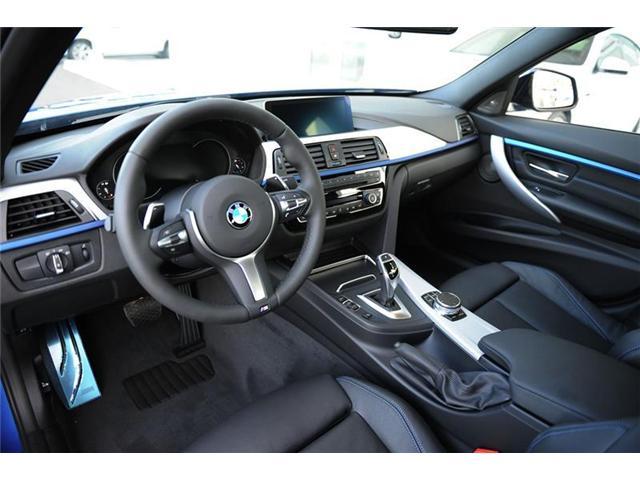 2018 BMW 340 i xDrive (Stk: 8190577) in Brampton - Image 7 of 11