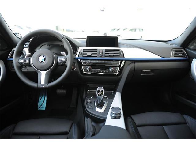 2018 BMW 340 i xDrive (Stk: 8190577) in Brampton - Image 9 of 11