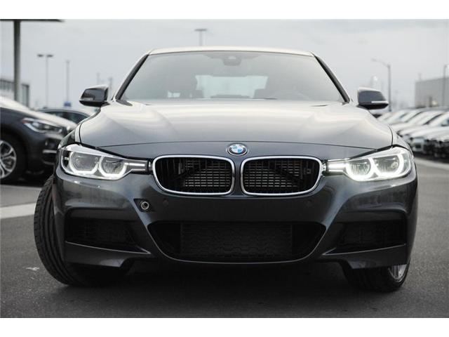 2018 BMW 340 i xDrive (Stk: 8190584) in Brampton - Image 3 of 12