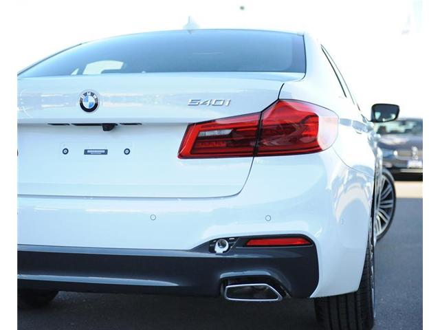 2018 BMW 540 i xDrive (Stk: 8C55681) in Brampton - Image 5 of 13