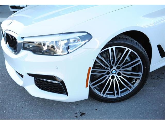 2018 BMW 540 i xDrive (Stk: 8C55681) in Brampton - Image 6 of 13