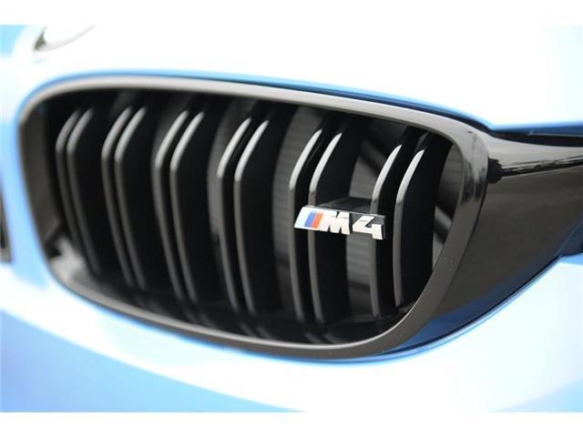 2018 BMW M4 Base (Stk: 8C87190) in Brampton - Image 9 of 15