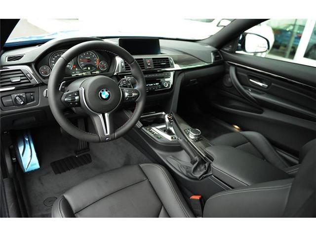 2018 BMW M4 Base (Stk: 8C87190) in Brampton - Image 10 of 15