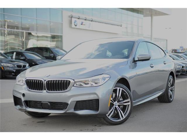 2018 BMW 640 Gran Turismo i xDrive (Stk: 8J99191) in Brampton - Image 1 of 13