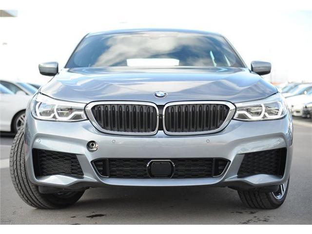 2018 BMW 640 Gran Turismo i xDrive (Stk: 8J99191) in Brampton - Image 3 of 13