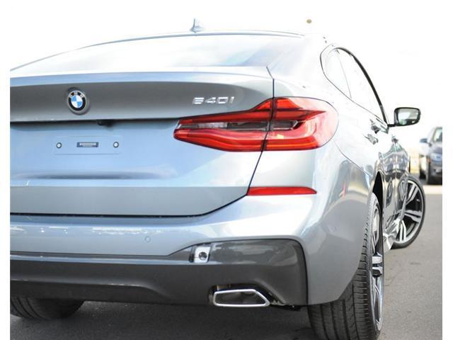 2018 BMW 640 Gran Turismo i xDrive (Stk: 8J99191) in Brampton - Image 5 of 13