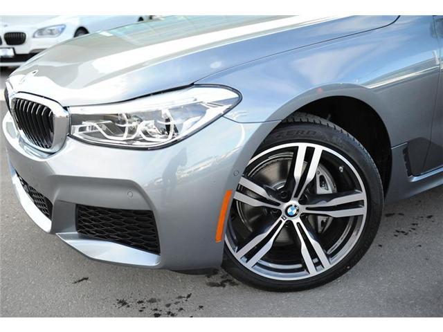 2018 BMW 640 Gran Turismo i xDrive (Stk: 8J99191) in Brampton - Image 6 of 13