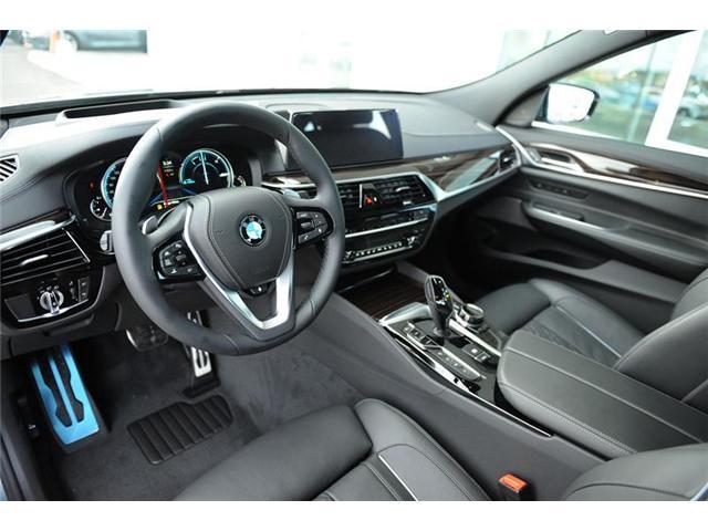 2018 BMW 640 Gran Turismo i xDrive (Stk: 8J99191) in Brampton - Image 7 of 13