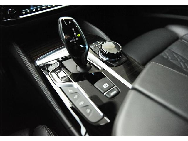 2018 BMW 640 Gran Turismo i xDrive (Stk: 8J99191) in Brampton - Image 12 of 13