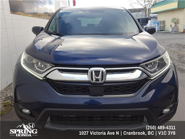 2018 Honda CR-V EX-L (Stk: H00396) in North Cranbrook - Image 2 of 19
