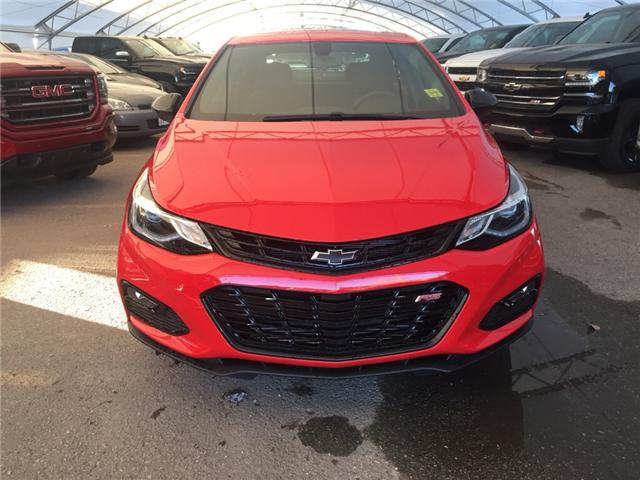 2018 Chevrolet Cruze LT Auto (Stk: 159350) in AIRDRIE - Image 2 of 23