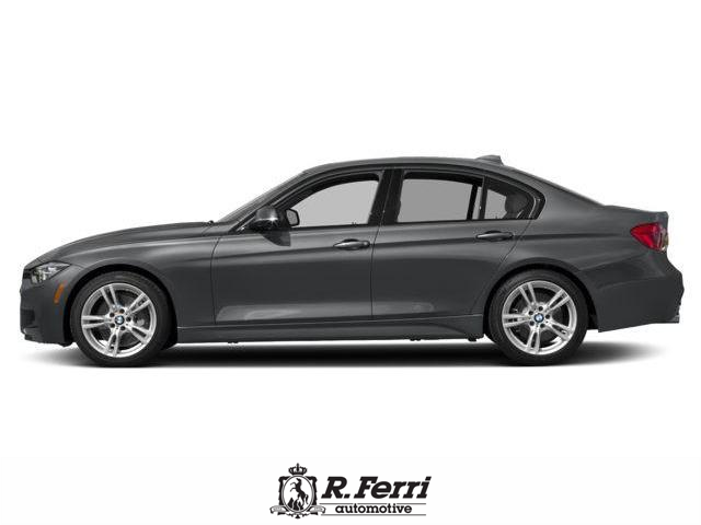 2018 BMW 340i xDrive (Stk: 26227) in Woodbridge - Image 2 of 9