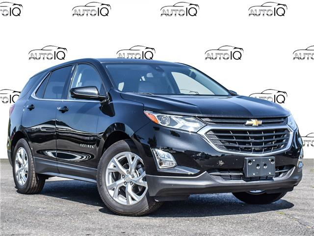 2020 Chevrolet Equinox LT (Stk: 20C290) in Tillsonburg - Image 1 of 28