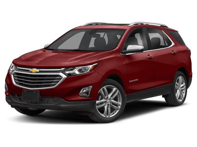 2021 Chevrolet Equinox Premier (Stk: 21C30D) in Tillsonburg - Image 1 of 9