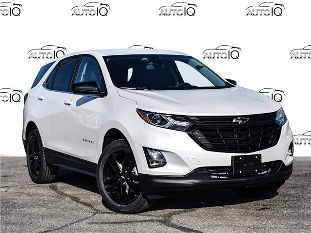2021 Chevrolet Equinox LT (Stk: 21C75) in Tillsonburg - Image 1 of 26