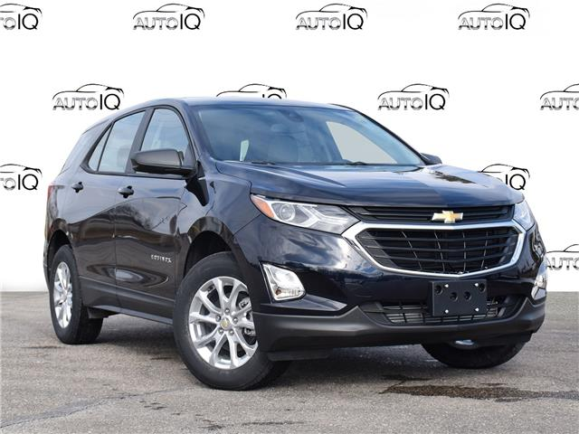 2021 Chevrolet Equinox LS (Stk: 21C133) in Tillsonburg - Image 1 of 25