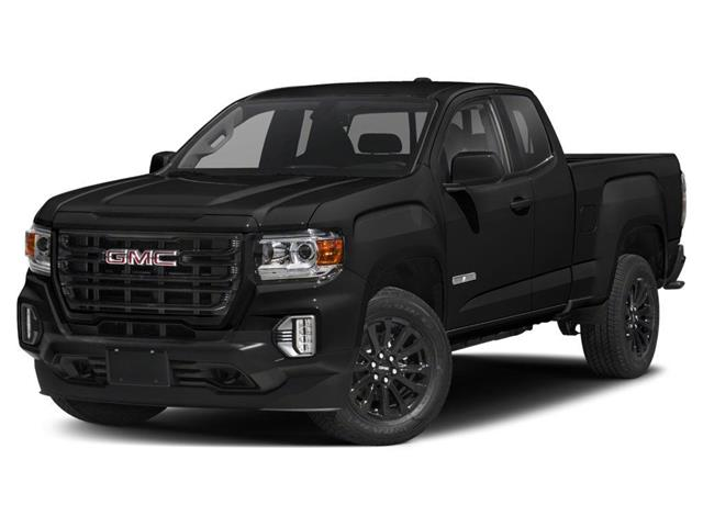 2021 GMC Canyon Elevation (Stk: 1142735) in WHITBY - Image 1 of 9