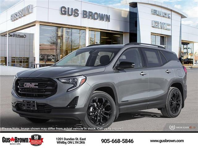 2021 GMC Terrain SLE (Stk: L334262) in WHITBY - Image 1 of 23