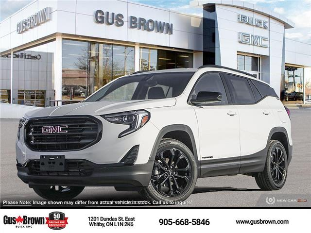2021 GMC Terrain SLE (Stk: L344951) in WHITBY - Image 1 of 23