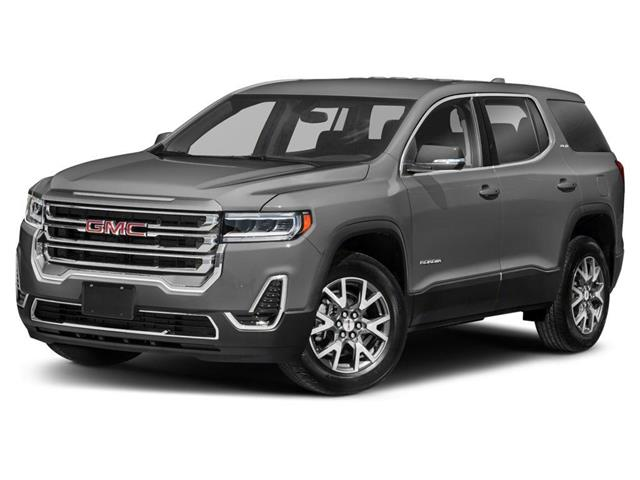 2021 GMC Acadia AT4 (Stk: Z190064) in PORT PERRY - Image 1 of 8