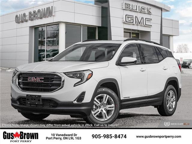 2021 GMC Terrain SLE (Stk: L324463) in PORT PERRY - Image 1 of 23