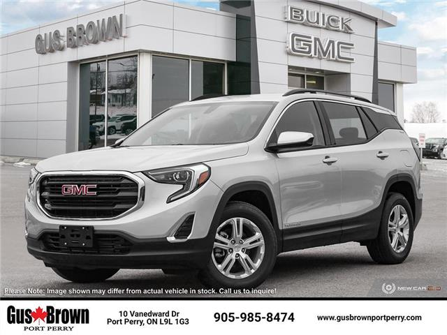 2021 GMC Terrain SLE (Stk: L339660) in PORT PERRY - Image 1 of 23