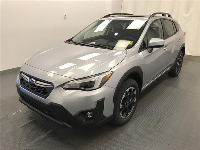 2021 Subaru Crosstrek Sport (Stk: 220091) in Lethbridge - Image 1 of 29