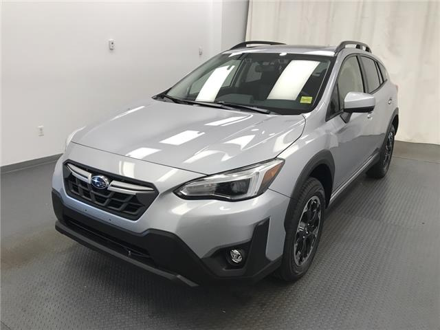 2021 Subaru Crosstrek Sport (Stk: 219512) in Lethbridge - Image 1 of 28