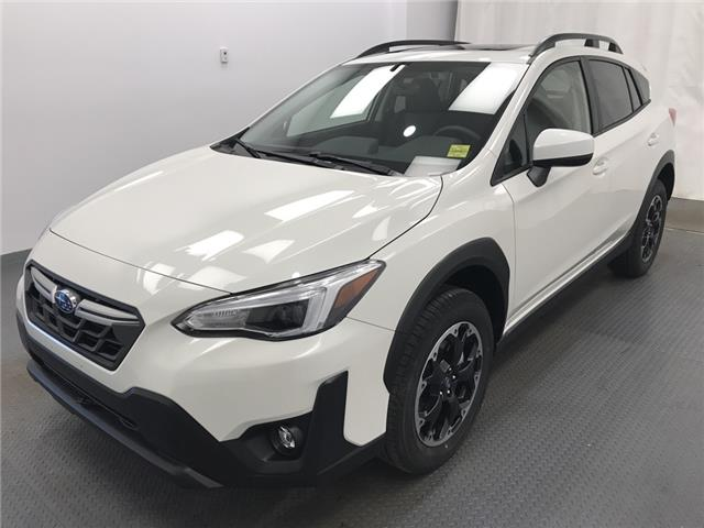 2021 Subaru Crosstrek Touring (Stk: 219523) in Lethbridge - Image 1 of 27