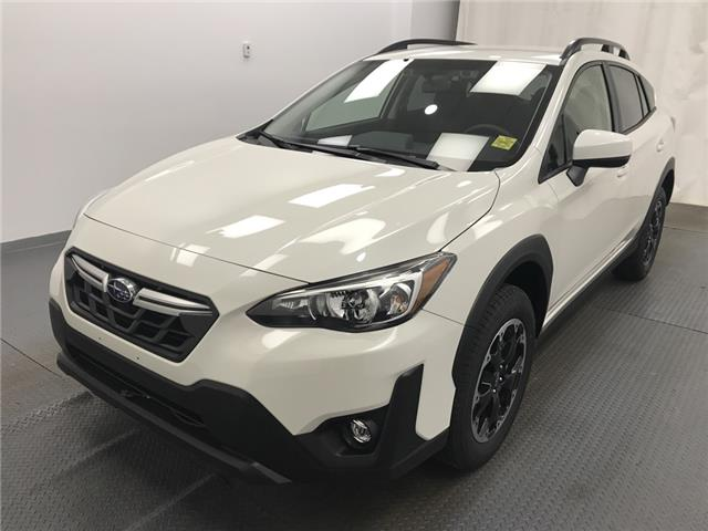 2021 Subaru Crosstrek Touring (Stk: 220084) in Lethbridge - Image 1 of 29