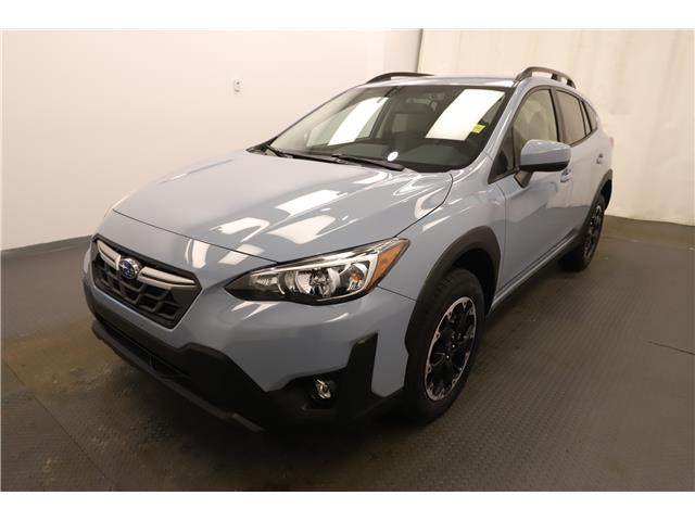 2021 Subaru Crosstrek Touring (Stk: 222626) in Lethbridge - Image 1 of 31