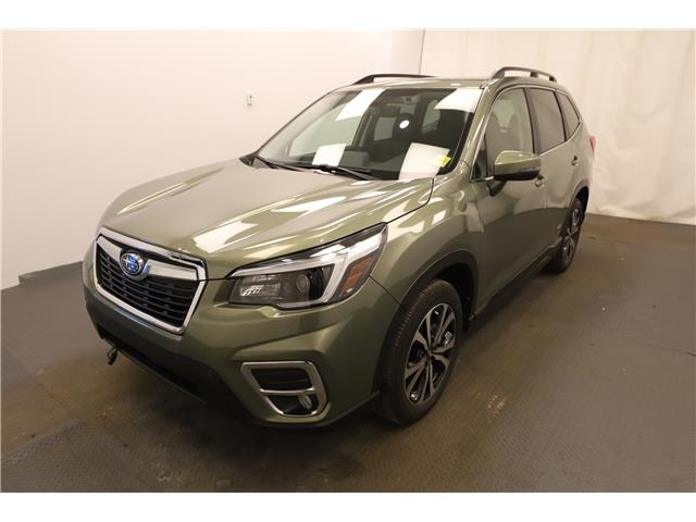 2021 Subaru Forester Limited (Stk: 221593) in Lethbridge - Image 1 of 29