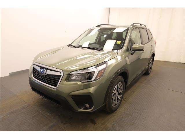 2021 Subaru Forester Touring (Stk: 223057) in Lethbridge - Image 1 of 29