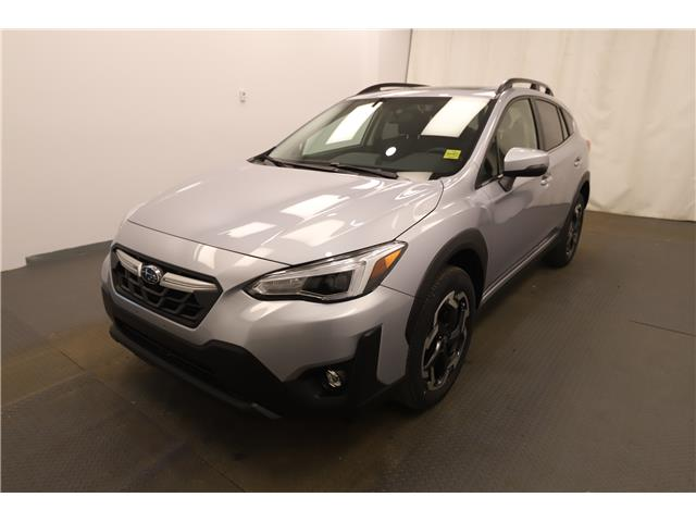 2021 Subaru Crosstrek Limited (Stk: 221580) in Lethbridge - Image 1 of 29