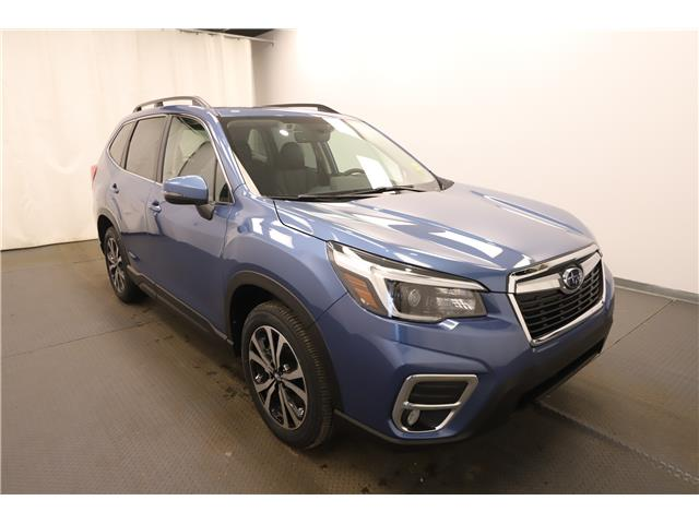 2021 Subaru Forester Limited (Stk: 221592) in Lethbridge - Image 1 of 32