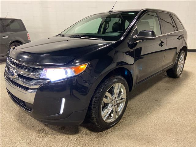 2014 Ford Edge Limited (Stk: W12484A) in Calgary - Image 1 of 19