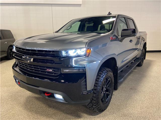 2020 Chevrolet Silverado 1500 LT Trail Boss (Stk: P12445) in Calgary - Image 1 of 26