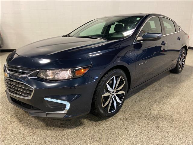2016 Chevrolet Malibu 1LT (Stk: P12581) in Calgary - Image 1 of 21