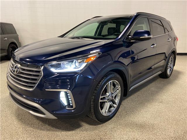 2017 Hyundai Santa Fe XL Limited (Stk: P12583) in Calgary - Image 1 of 24