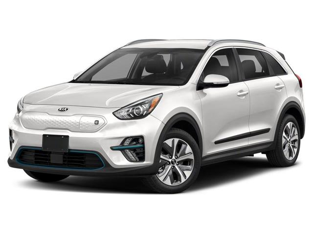 2020 Kia Niro EV SX Touring (Stk: NV07081) in Abbotsford - Image 1 of 9