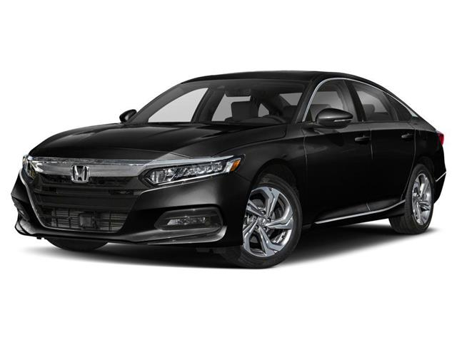 2020 Honda Accord EX-L 1.5T (Stk: 206553) in Airdrie - Image 1 of 9