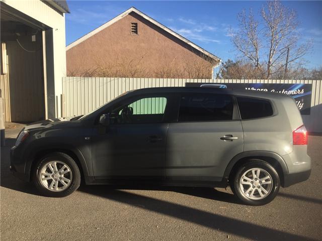 2012 Chevrolet Orlando 1LT (Stk: 12007) in Fort Macleod - Image 2 of 19