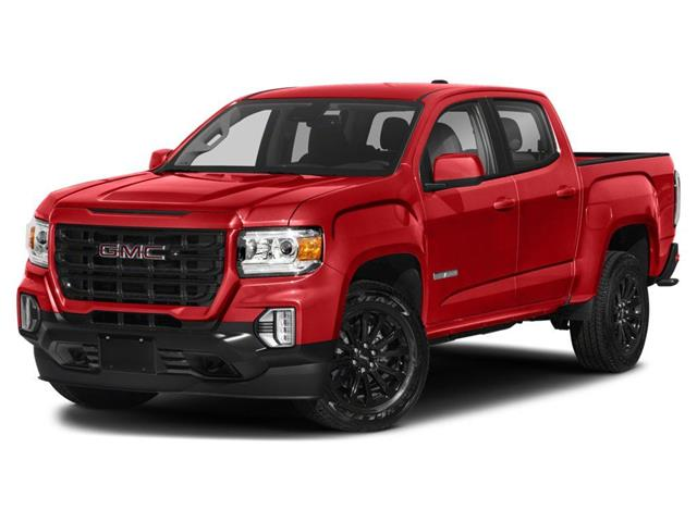 2021 GMC Canyon Elevation (Stk: M1215742) in Calgary - Image 1 of 9