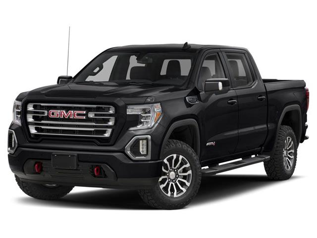 2021 GMC Sierra 1500 AT4 (Stk: MZ243642) in Calgary - Image 1 of 9