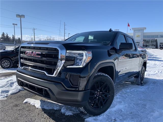 2021 GMC Sierra 1500 Base (Stk: MG230450) in Calgary - Image 1 of 26