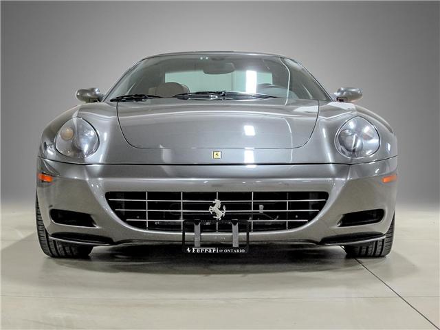 2006 Ferrari 612 Scaglietti F1A (Stk: U2982) in Vaughan - Image 2 of 30