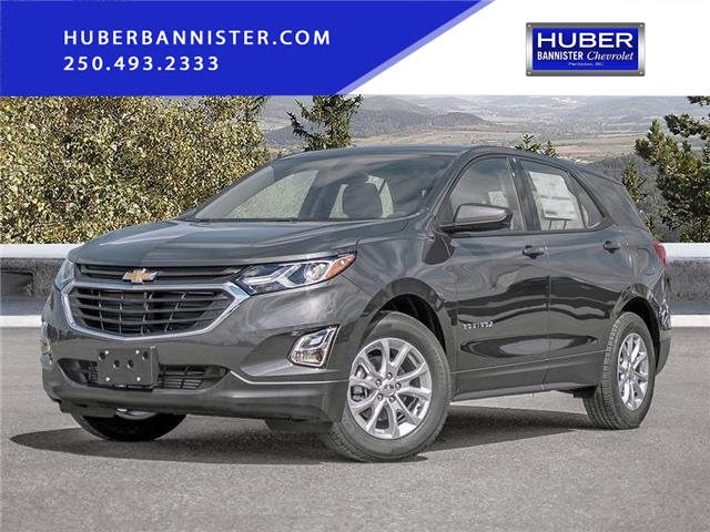 2020 Chevrolet Equinox LS (Stk: N24020) in Penticton - Image 1 of 23